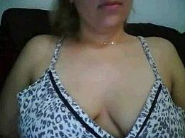 Casada de BH na webcam