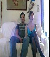 Marido assiste Ricardão comendo a Esposa